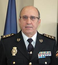 Entrevista a Florentino Villabona Madera, Comisario General de Seguridad Ciudadana