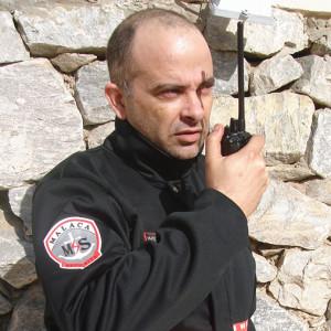 vigilante de seguridad malaga