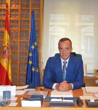 Entrevista a Francisco Martínez Vazquez, Secretario de Estado de Seguridad