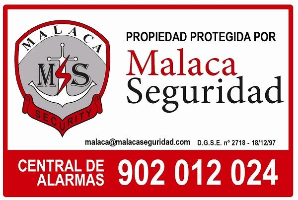 Tu empresa de seguridad en Málaga