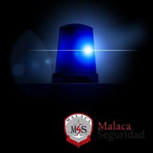 la importancia de la iluminación en los servicios de vigilancia