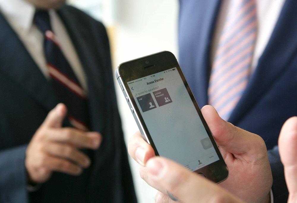 Alertcops, una aplicación para comunicarse con los cuerpos de seguridad