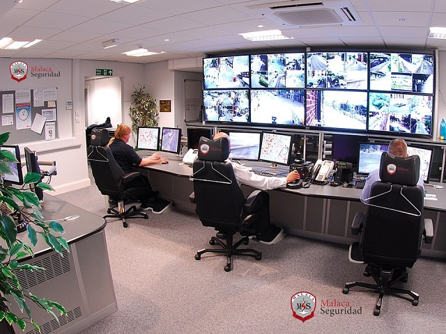 Empresa de seguridad en Marbella