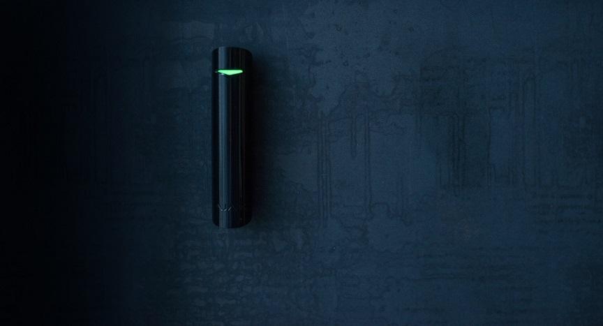 detector de rotura de cristales para instalar en alarmas en marbella