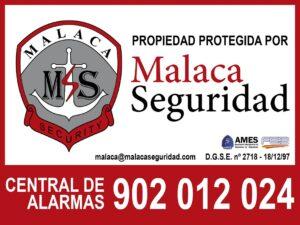 Malaca Seguridad empresa de seguridad en marbella