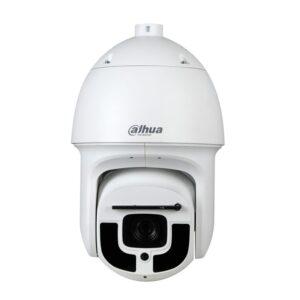 cámara IP domo movil ptz para instalar en Marbella