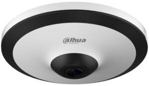 cámara IP panorámica para instalar en Marbella