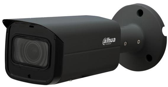 cámara bullet IP para instalar en Marbella