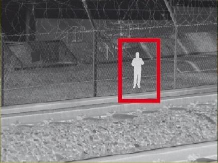 detección videovigilancia con inteligencia artificial